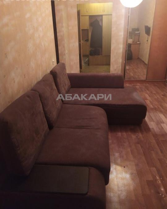 1-комнатная Петра Подзолкова Подзолкова за 15000 руб/мес фото 3