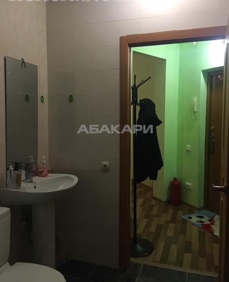 1-комнатная Академика Киренского Гремячий лог за 14000 руб/мес фото 11