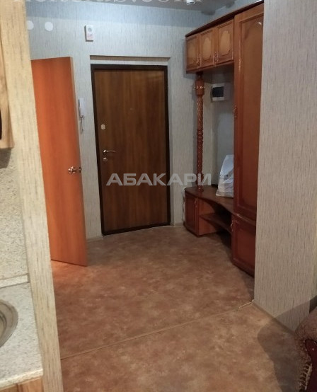 1-комнатная Елены Стасовой БСМП ост. за 12000 руб/мес фото 2