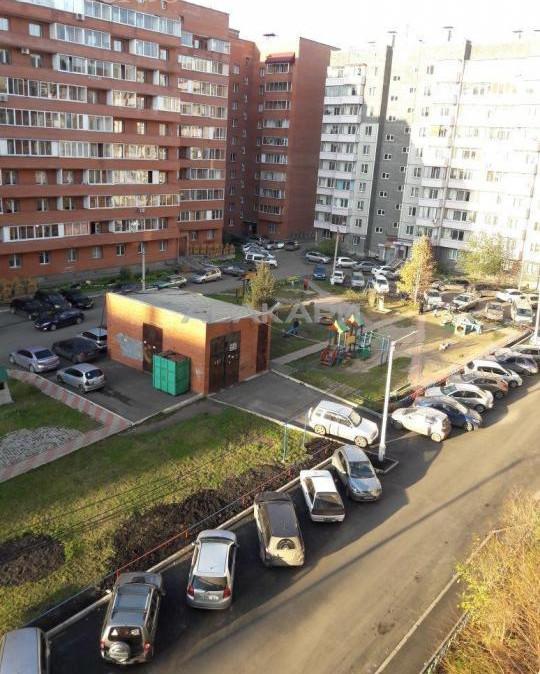 1-комнатная Светлогорский переулок Северный мкр-н за 15000 руб/мес фото 10