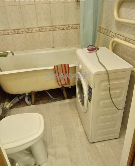 1-комнатная Карла Маркса Центр за 14000 руб/мес фото 3