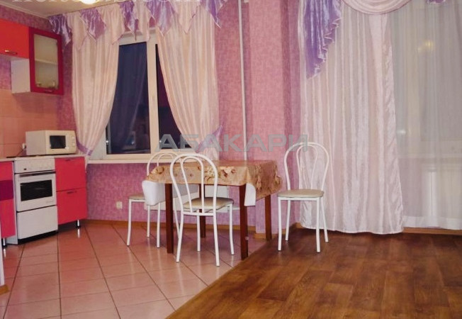 2-комнатная Дубровинского Центр за 18000 руб/мес фото 7
