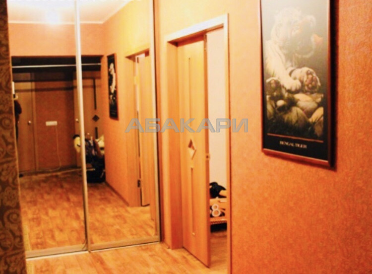1-комнатная Урванцева Северный мкр-н за 18000 руб/мес фото 4