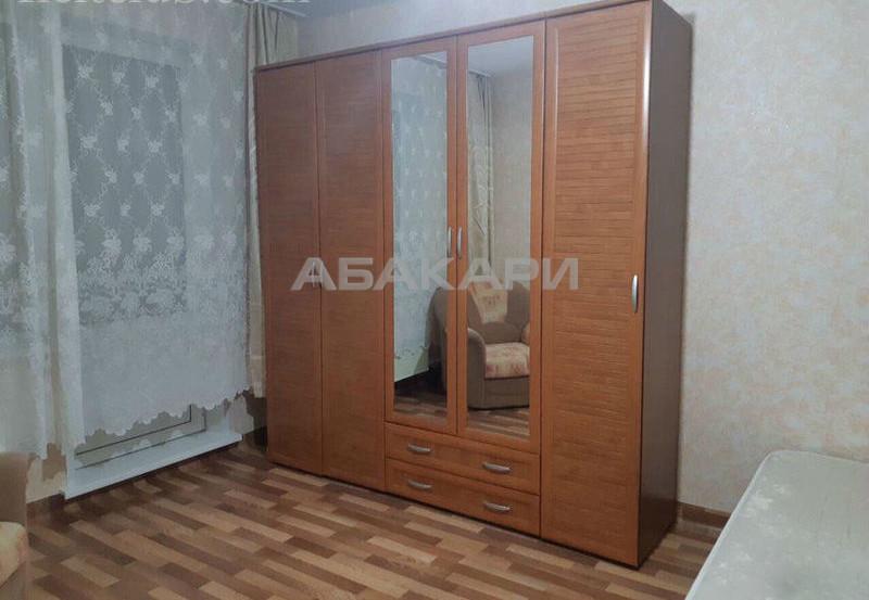 1-комнатная Ярыгинская набережная Пашенный за 15000 руб/мес фото 5