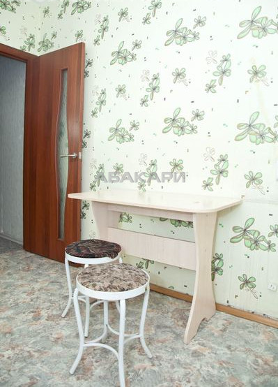 1-комнатная Алексеева Взлетка мкр-н за 17000 руб/мес фото 3