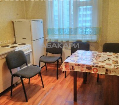 2-комнатная Советская Студгородок ост. за 16000 руб/мес фото 1