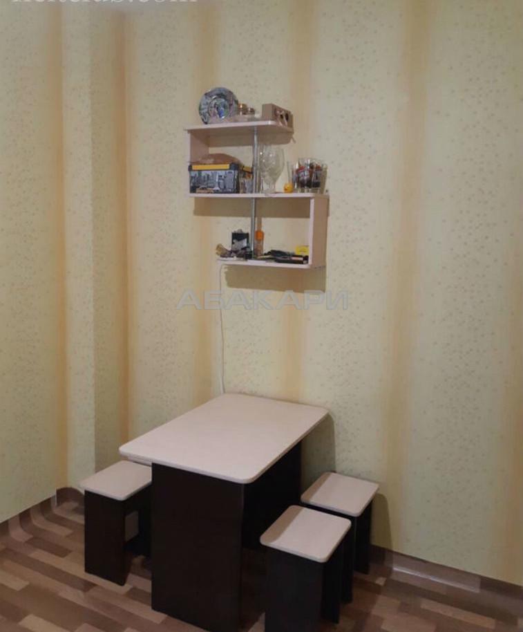 1-комнатная Ярыгинская набережная Пашенный за 15000 руб/мес фото 3