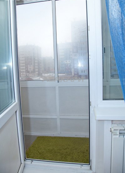 1-комнатная Алексеева Взлетка мкр-н за 17000 руб/мес фото 1