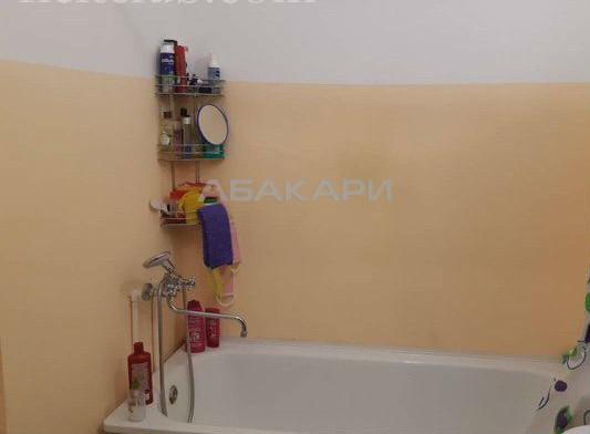 1-комнатная Ярыгинская набережная Пашенный за 15000 руб/мес фото 7