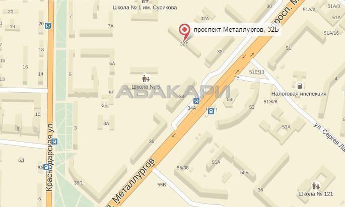 2-комнатная проспект Металлургов С. Лазо ул. за 16000 руб/мес фото 3