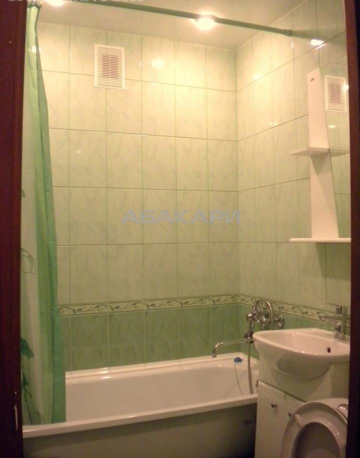 2-комнатная Крупской БСМП ост. за 16000 руб/мес фото 3