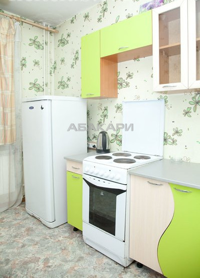 1-комнатная Алексеева Взлетка мкр-н за 17000 руб/мес фото 5