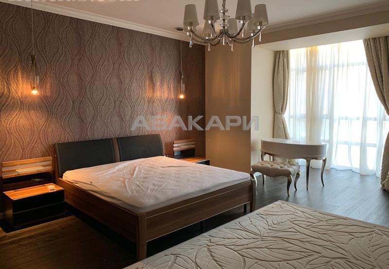 4-комнатная Карла Маркса Центр за 170000 руб/мес фото 8