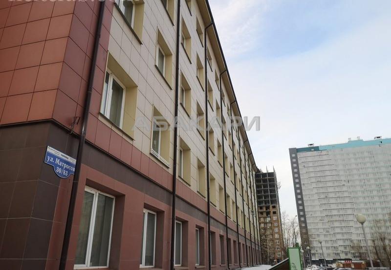 гостинка Александра Матросова ХМЗ ост. за 7000 руб/мес фото 8