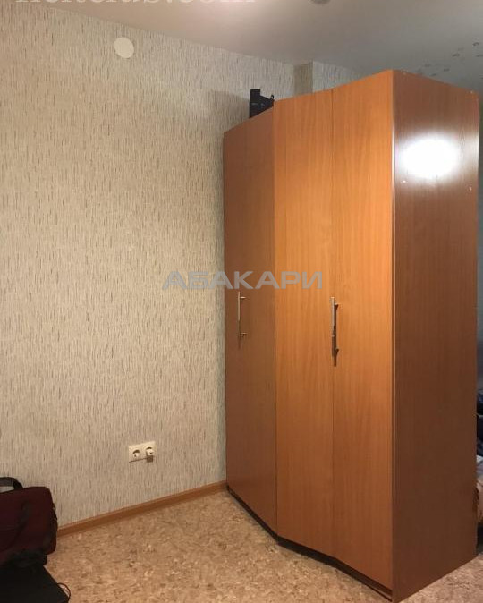 1-комнатная Армейская Северный мкр-н за 12500 руб/мес фото 7