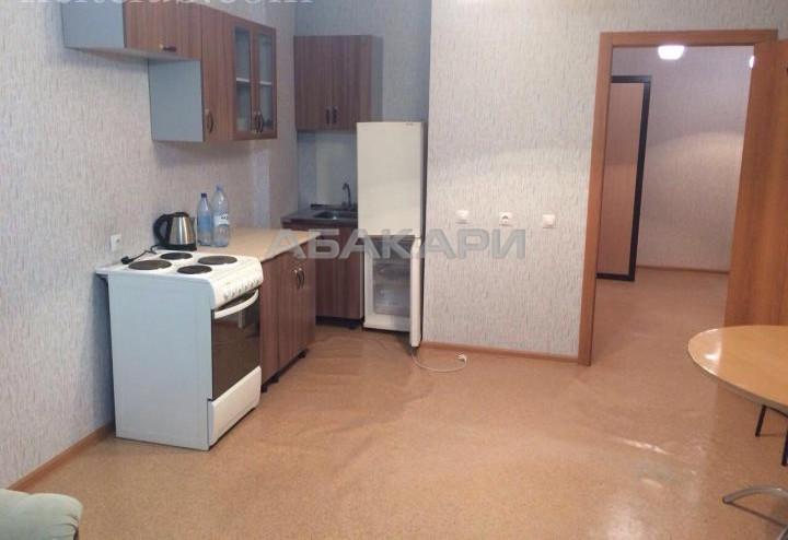 1-комнатная Армейская Северный мкр-н за 12500 руб/мес фото 2