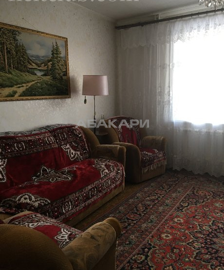 2-комнатная проспект Металлургов С. Лазо ул. за 16000 руб/мес фото 5