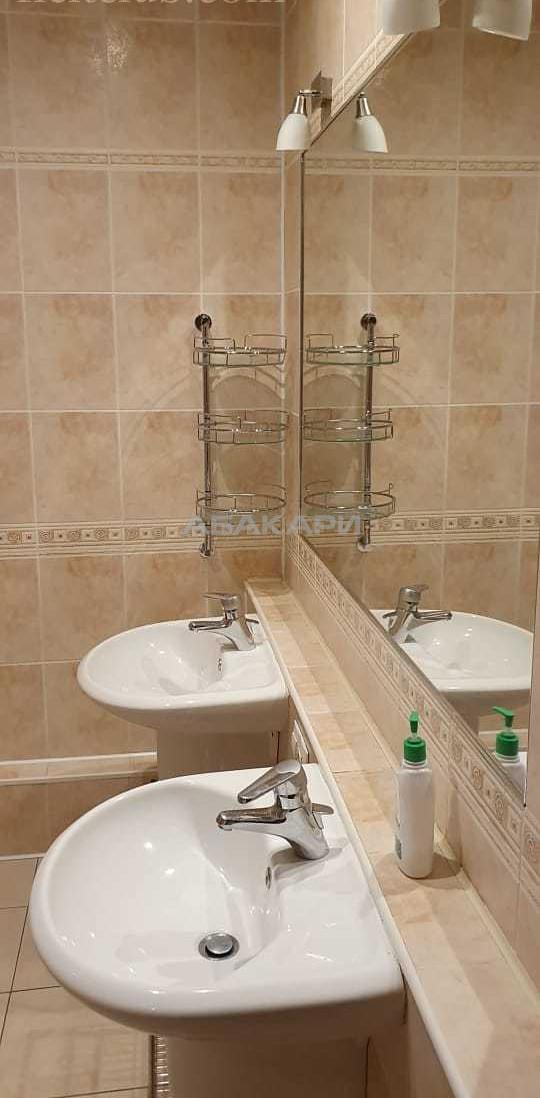 3-комнатная Белопольского Новосибирская ул. за 55000 руб/мес фото 4