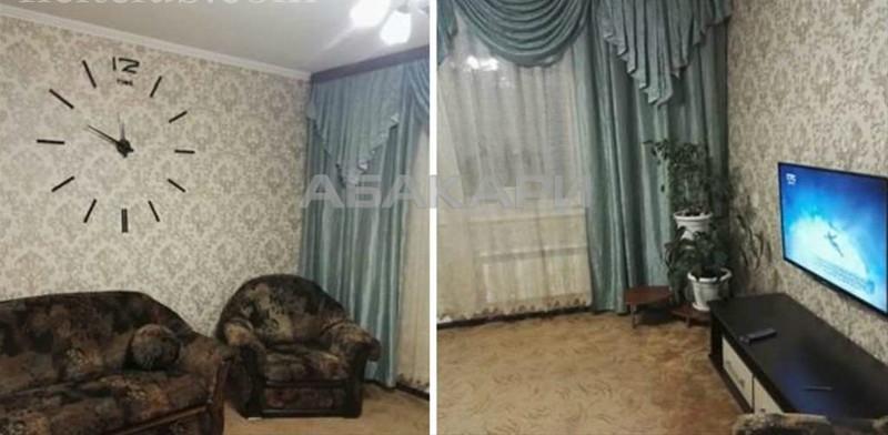 2-комнатная Взлетная Взлетка мкр-н за 20000 руб/мес фото 4