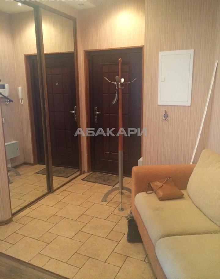 3-комнатная Белопольского Новосибирская ул. за 55000 руб/мес фото 16