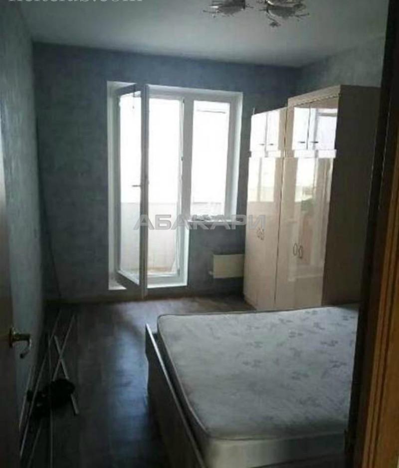 2-комнатная 3 Августа Авиагородок ост. за 17000 руб/мес фото 2
