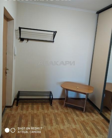 1-комнатная Мате Залки Северный мкр-н за 18000 руб/мес фото 5