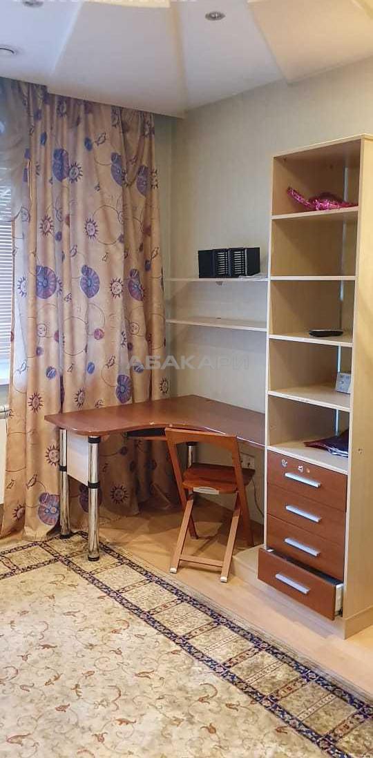 3-комнатная Белопольского Новосибирская ул. за 55000 руб/мес фото 6