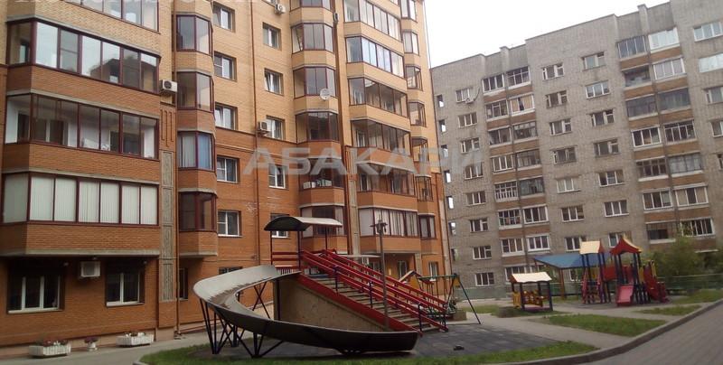 3-комнатная Белопольского Новосибирская ул. за 55000 руб/мес фото 21