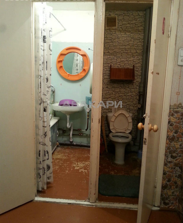 1-комнатная Цимлянская Калинина ул. за 10000 руб/мес фото 3