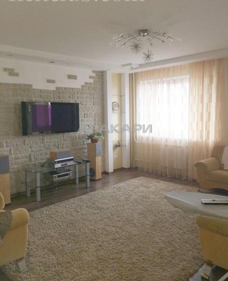 3-комнатная Белопольского Новосибирская ул. за 55000 руб/мес фото 15