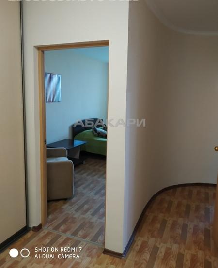 1-комнатная Мате Залки Северный мкр-н за 18000 руб/мес фото 1