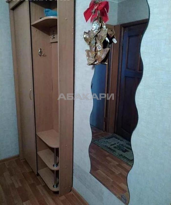 3-комнатная Ладо Кецховели Новосибирская - Ладо Кецховели за 26000 руб/мес фото 6