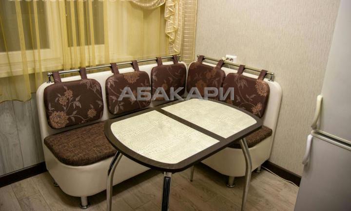1-комнатная Алексеева Северный мкр-н за 19000 руб/мес фото 3