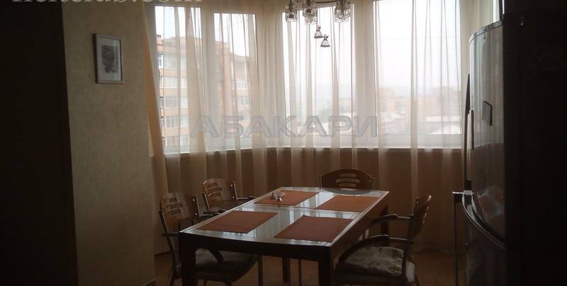 3-комнатная Белопольского Новосибирская ул. за 55000 руб/мес фото 18