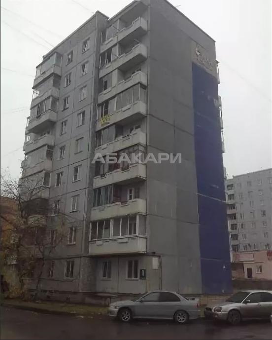 1-комнатная Вильского БСМП ост. за 11000 руб/мес фото 1