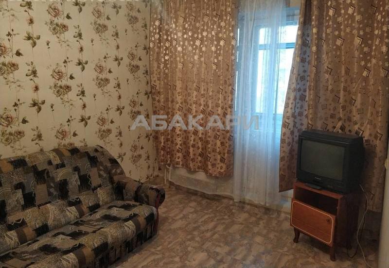 1-комнатная Вильского БСМП ост. за 11000 руб/мес фото 8