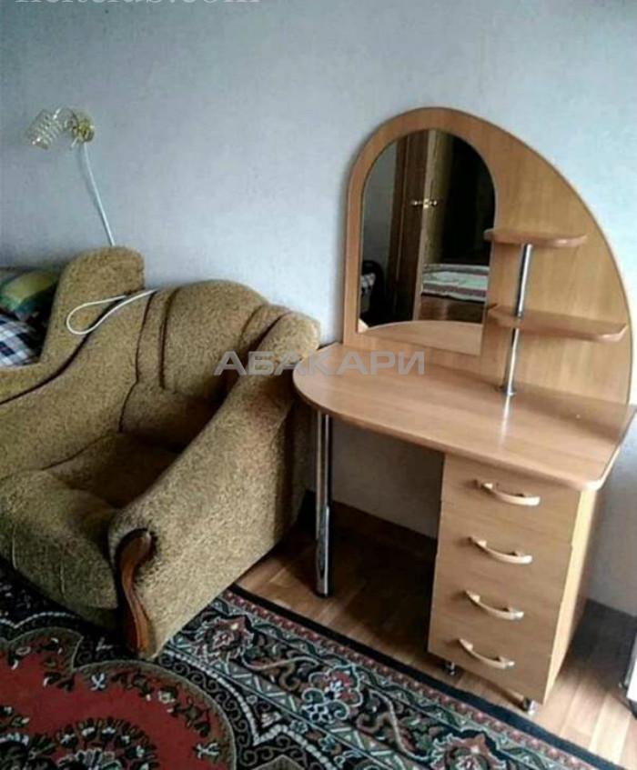 3-комнатная Ладо Кецховели Новосибирская - Ладо Кецховели за 26000 руб/мес фото 16