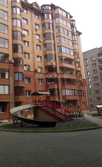 3-комнатная Белопольского Новосибирская ул. за 55000 руб/мес фото 27