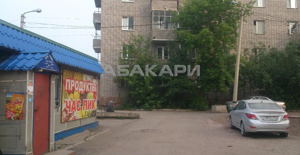 1-комнатная Цимлянская Калинина ул. за 10000 руб/мес фото 8