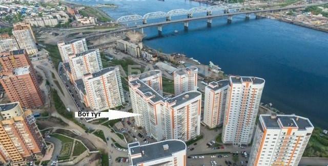 1-комнатная Борисова  за 11000 руб/мес фото 1