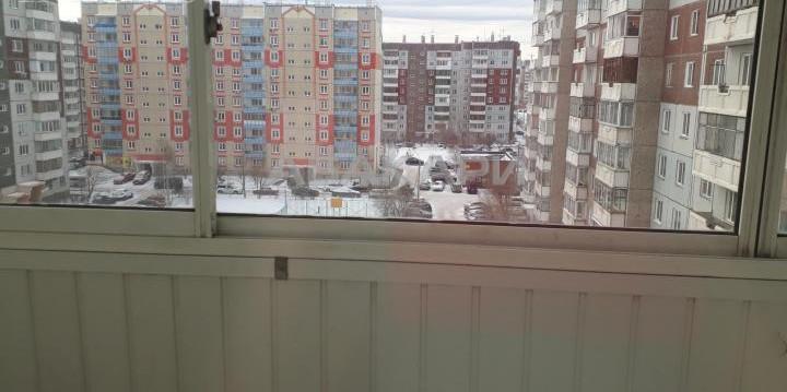 3-комнатная Водопьянова Северный мкр-н за 20000 руб/мес фото 15