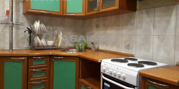 3-комнатная Водопьянова Северный мкр-н за 20000 руб/мес фото 6