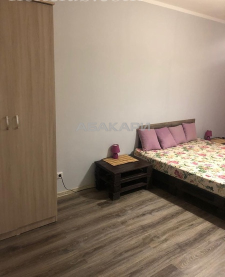 1-комнатная Дачная  за 20000 руб/мес фото 10