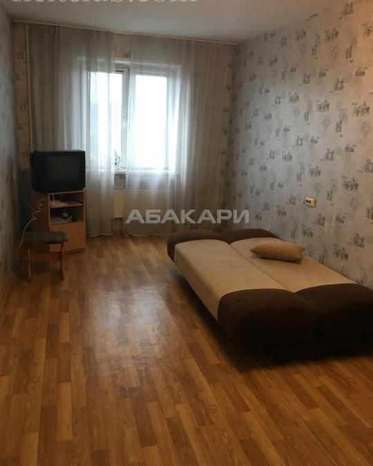1-комнатная Мужества Покровский мкр-н за 16000 руб/мес фото 4