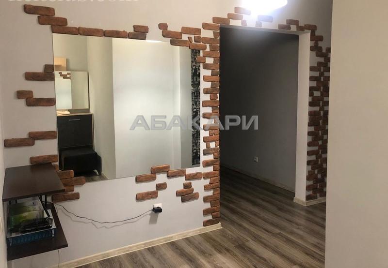 1-комнатная Дачная  за 20000 руб/мес фото 2