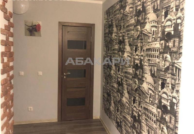 1-комнатная Дачная  за 20000 руб/мес фото 9