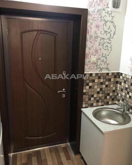 1-комнатная Джамбульская Зеленая роща мкр-н за 10000 руб/мес фото 10