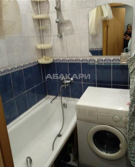 3-комнатная Красномосковская Свободный пр. за 20000 руб/мес фото 4