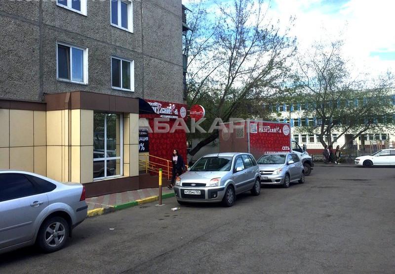 3-комнатная Красномосковская Свободный пр. за 18000 руб/мес фото 10