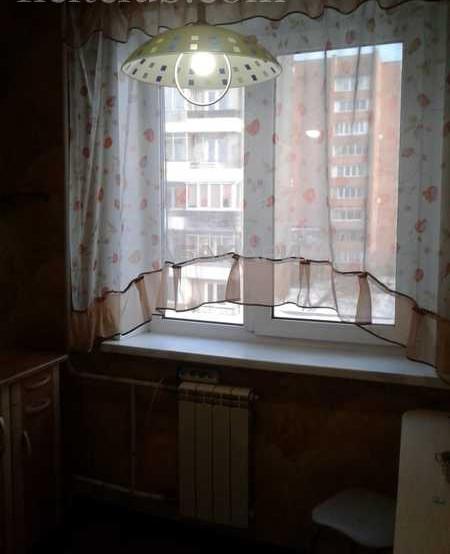 2-комнатная Гусарова Ветлужанка мкр-н за 14000 руб/мес фото 2
